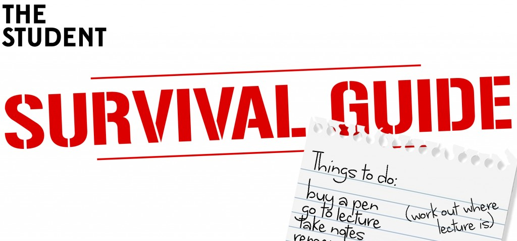 freshman year survival guide Your freshman year often sets the tone for the rest of your college career college is the time to explore new things and discover yourself lauren's declassified university of south carolina freshman year survival guide.