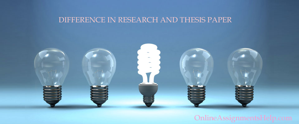 difference between thesis and abstract Both thesis and dissertation are used in the context of colleges and universities the singular primary difference between the two is that a thesis includes primary.