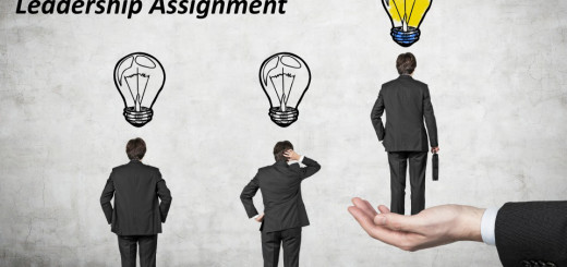 Preparing Quality Leadership Assignment