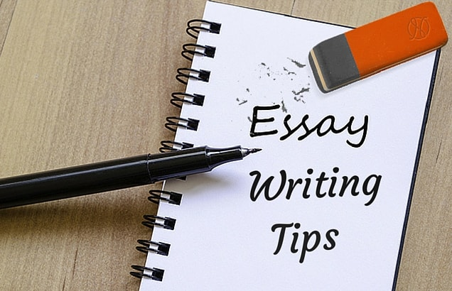 five key mistakes encountered when writing an essay assignment  essay writing tips