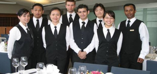 Hospitality-assignment-tips